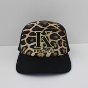 TIGERS ANGELS WINGS TIGER TRUCKER HAT
